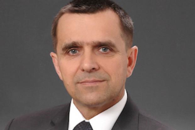 Marian  Żołyniak - p.o. prezesa zarządu, Polska Spółka Gazownictwa - sylwetka osoby