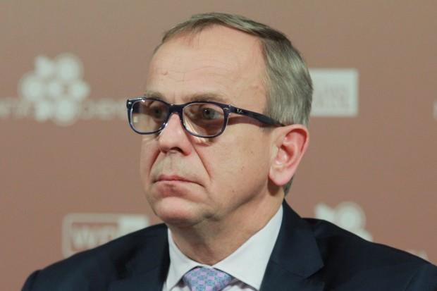 Maciej Szozda - prezes zarządu, Unimot - sylwetka osoby