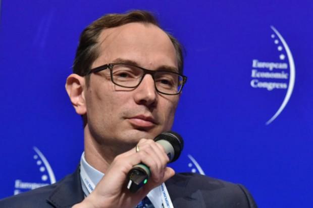 Daniel Waschow - prezes zarządu, EWE Polska, EWE energia - sylwetka osoby