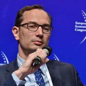 Daniel Waschow - EWE Polska, EWE energia - prezes zarządu