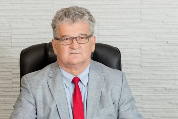 Mirosław Indyka - prezes zarządu, Huta Cynku Miasteczko Śląskie - sylwetka osoby