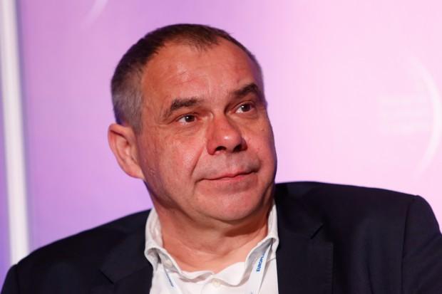 Jerzy Kozicz - prezes zarządu, CMC Poland - sylwetka osoby