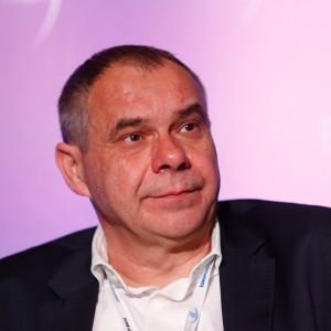Jerzy Kozicz - CMC Poland - prezes zarządu