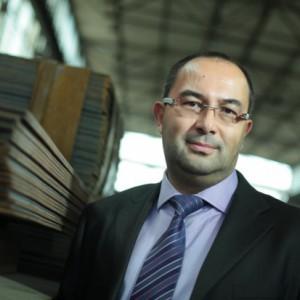 Jacek  Rożek - Bowim - wiceprezes zarządu