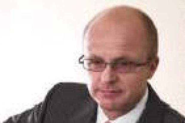 Jerzy Wodarczyk - wiceprezes zarządu, Bowim - sylwetka osoby