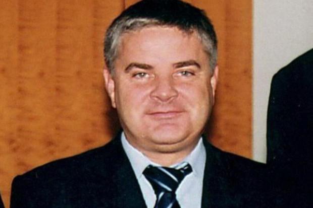 Bogusław  Ochab - prezes zarządu, dyrektor naczelny, ZGH Bolesław - sylwetka osoby