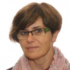 Małgorzata Kudelska