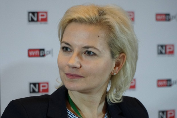 Monika Piątkowska - prezes zarządu, Krajowa Organizacja Innowatorów Przemysłu Innovo - sylwetka osoby