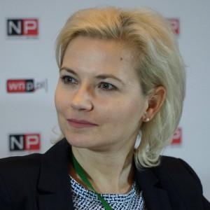 Monika Piątkowska - Krajowa Organizacja Innowatorów Przemysłu Innovo - prezes zarządu
