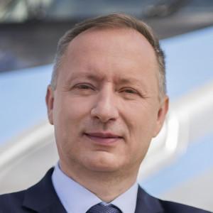 Marek Chraniuk - PKP Intercity - prezes zarządu