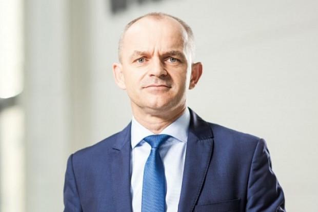 Mariusz Golec - prezes zarządu, Wielton - sylwetka osoby