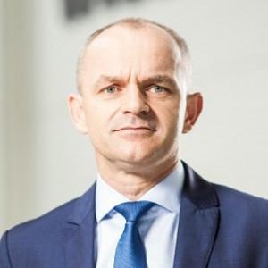 Mariusz Golec - Wielton - prezes zarządu