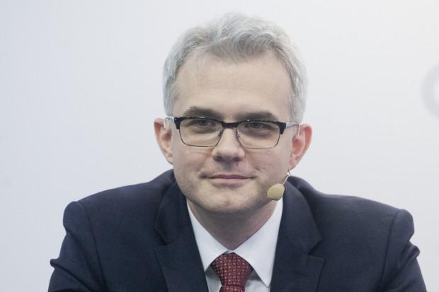 Mateusz Aleksander Bonca - p.o. prezesa zarządu, Lotos - sylwetka osoby