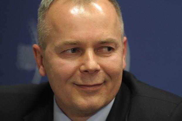 Bogusław Białowąs - prezes zarządu, BOŚ Bank - sylwetka osoby