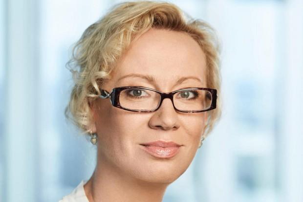 Katarzyna Sułkowska - p.o. prezesa zarządu, Alior Bank - sylwetka osoby