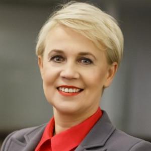 Beata Daszyńska-Muzyczka - Bank Gospodarstwa Krajowego - prezes zarządu