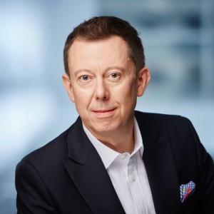 Przemysław Gdański - BNP Paribas Bank Polska - prezes zarządu