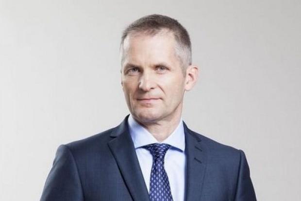 Michał Gajewski - prezes zarządu, Bank Zachodni WBK - sylwetka osoby