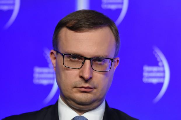 Paweł  Borys - prezes zarządu, Polski Fundusz Rozwoju - sylwetka osoby