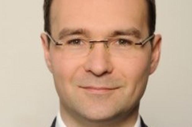 Maciej Ćwikiewicz - prezes zarządu, PFR Ventures - sylwetka osoby