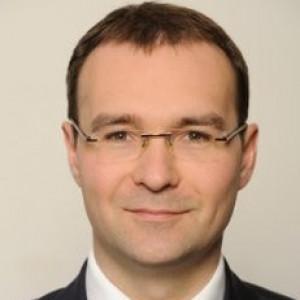 Maciej Ćwikiewicz - PFR Ventures - prezes zarządu