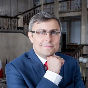 Jarosław Wieczorek