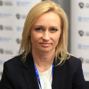 Magdalena Chudzikiewicz