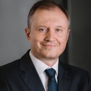 Przemysław Szulfer