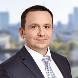 Wojciech Drzymała