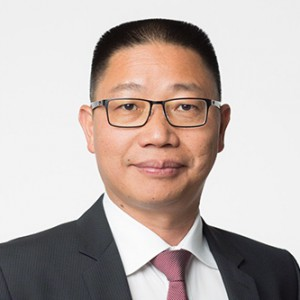 Shaohui Zhang
