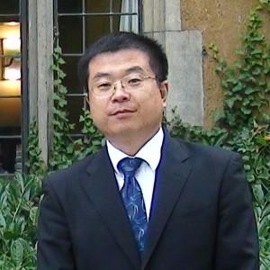 Liu Zuokui