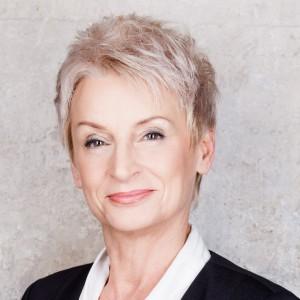 Małgorzata Ochęduszko-Ludwik