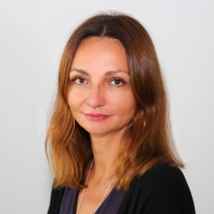 Joanna Budzińska-Lobnig