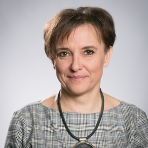 Małgorzata Stelmach