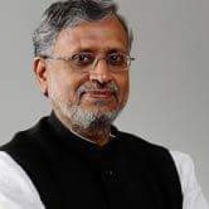 Sri Sushil Kumar Modi