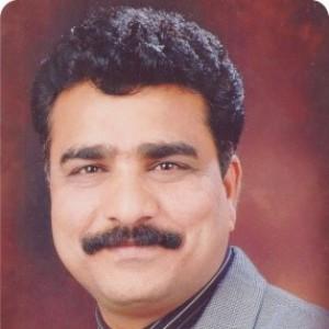 Vijay Khare