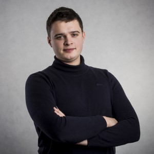 Maciej Gnutek