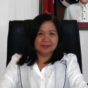 Patricia Ann Villar Paez