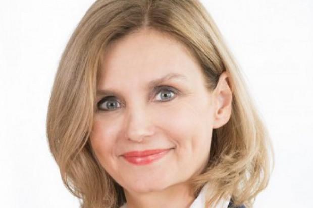 Katarzyna Byczkowska - dyrektor zarządzająca, BASF Polska - sylwetka osoby