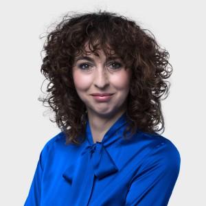 Agnieszka Gładysz