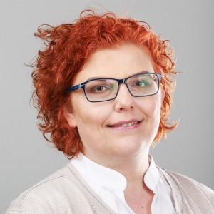 Bożena Damasiewicz