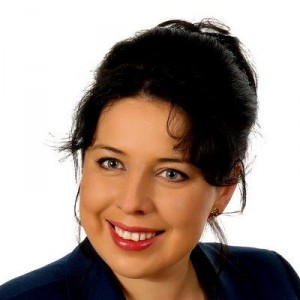 Anna Grygierek