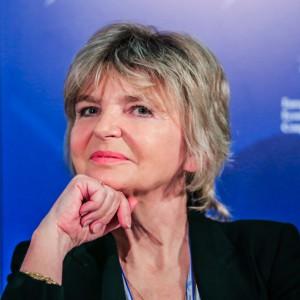 Ewa Wolniewicz-Warska
