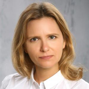 Joanna Radzieja