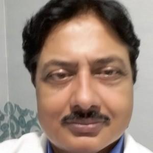 Jagdish Jha