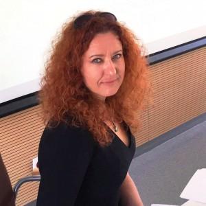 Joanna Sanetra-Szeliga