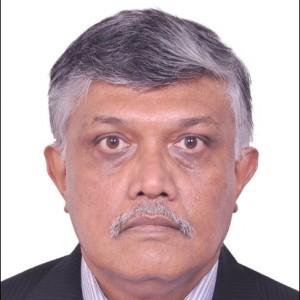 Somnath Bhattacharjee