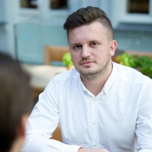 Dominik Karbowski