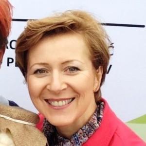 Anna Pławecka