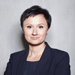 Anna Masłoń-Oracz